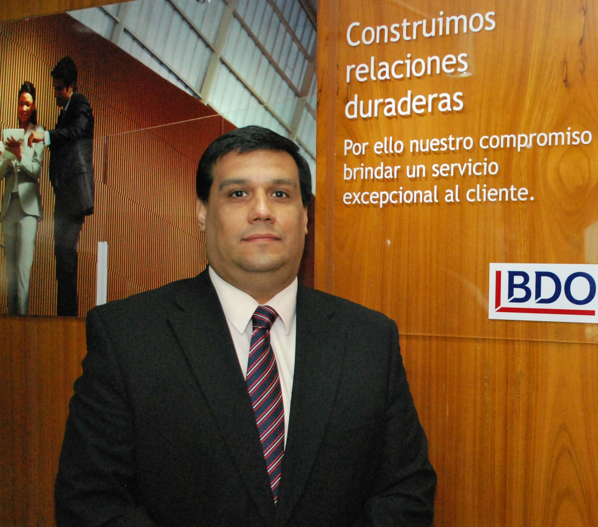 Norman León, Audit Manager