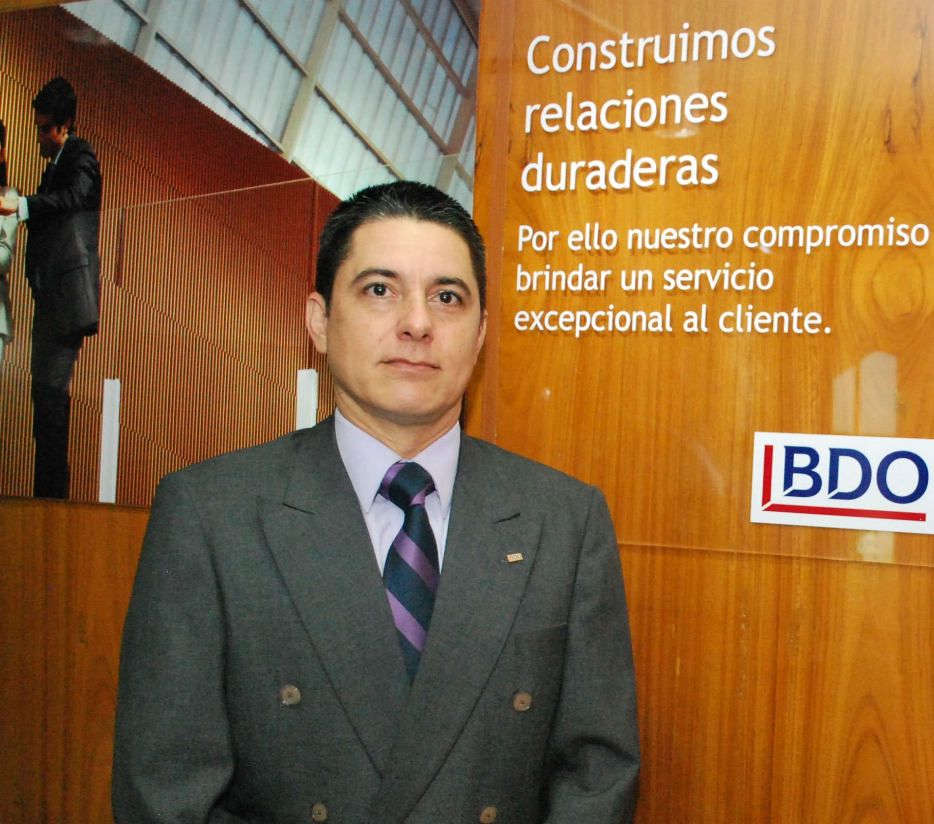 Christian Benitez, Audit Manager